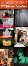 halloween cheap party ideas 45 amazing diy halloween decorations that anyone can do