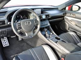 lexus jeep 2016 interior 2016 lexus rc 200t and 350 f sport comparison drive review autoweb
