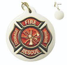 firefighter christmas ornaments firefighter com