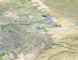 North Las Vegas Map by Templeton Realty Nellis U0026 Lv Boulevard