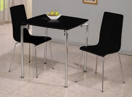 modern design 2 chair dining table chic ideas chair dining table