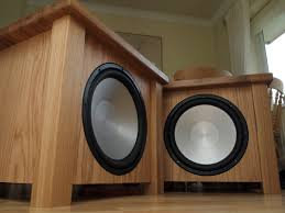 3 subwoofers home theater how to design u0026 build your own diy subwoofer turbofuture