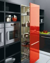 Red And Black Kitchen Ideas Red And Black Kitchen Themes Home Design Ideas
