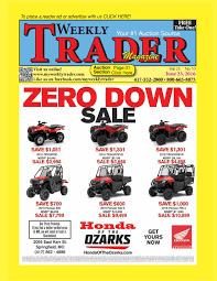 weekly trader june 23 2016 by weekly trader issuu