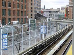Bricktown station
