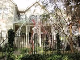 diy halloween chicken wire ghost figure yard decoration fast easy