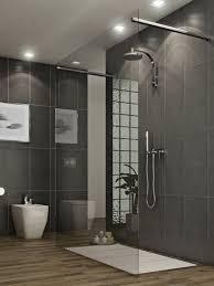 Modern Master Bathroom Ideas Brilliant Modern Master Shower Design To Add A Soaking Tub Into