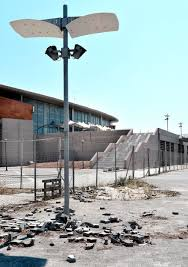abandoned olympic venues from around the world album on imgur