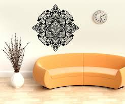 vinyl wall decal sticker moroccan design os mb970