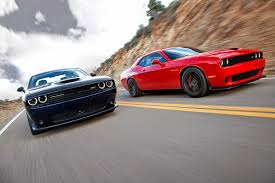 Dodge Challenger Drift Car - the 2015 dodge challenger srt hellcat the new king of muscle