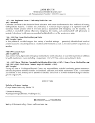 example of federal government resume diagnostic radiology resume nurse diagnostic radiology resume