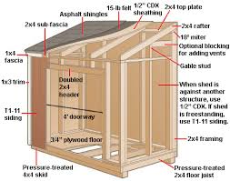 Plans For Building A Wood Storage Shed by Shed Floor Plans 16x20 Gambrel Shed Plans 16x20 Barn Shed Plans