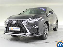 lexus uk service history used lexus rx for sale rac cars