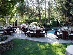 Wedding Backyard Reception Ideas by Lovable Home Wedding Ideas Home Wedding Reception Decoration Ideas