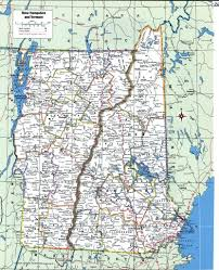 Map Of Cities In Usa by Topographic Map New Hampshirefree Maps Of North America