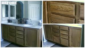 Kitchen Cabinets Stain Pneumatic Addict Darken Cabinets Without Stripping The Existing