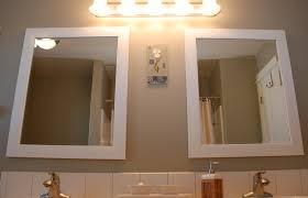 bathroom lights mirror lighting ideas light modern idolza