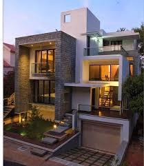 Best  Villa Design Ideas On Pinterest Villa Plan Villa And - Modern contemporary home designs