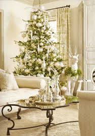gorgeous living room christmas indoor design inspiration