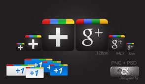 kelebihan google+plusone