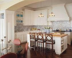 Ceramic Tile Backsplash Houzz - Ceramic tile backsplash