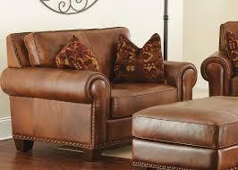 cheap decorative pillows for sofa silverado leather sofa nail head with 2 accent pillows