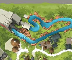 Orlando Universal Studios Map by Jurassic Park River Adventure Universal U0027s Islands Of Adventure