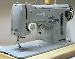necchi na nora late 1950 u0027s necchi sewing machine dateline of