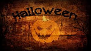 orange halloween hd background halloween hd background
