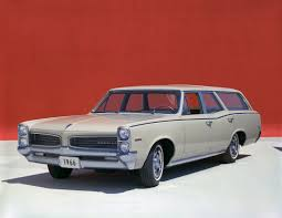 Custom Muscle Cars - 10 classic underrated american muscle wagons