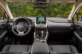 lexus lc carwow 2018 vs 2017 lexus nx a game of spot the differences