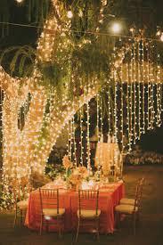 Beautiful Lighting 220 Best Garden Party Wedding Images On Pinterest Marriage