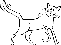 cat cartoon drawings free download clip art free clip art on