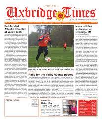 the new uxbridge times by the new uxbridge times issuu