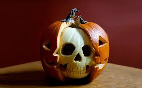skull halloween pumpkin creative ads and more u2026