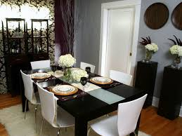 Contemporary Dining Room Table by Top 25 Of Amazing Modern Dining Table Decorating Ideas To Inspire
