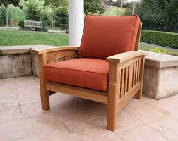 Toms Outdoor Furniture by Mission Style Deep Seating Set By Tomsoutdoorfurniture Com