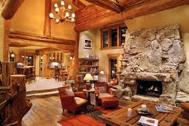 Cabin Design Ideas 21 Rustic Log Cabin Interior Design Ideas Style Motivation