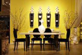 dining room simple wall decor for dining room small spaces ideas