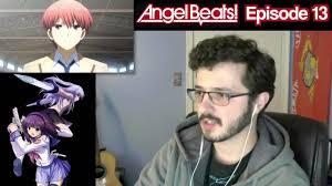angel beats stairway to heaven let u0027s watch angel beats episode 13 series finale youtube