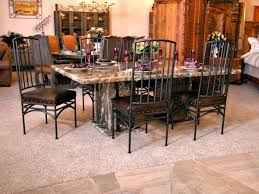 Bedroom Furniture Granite Top 100 Stone Dining Room Tables Kitchen Italian Marble Dining