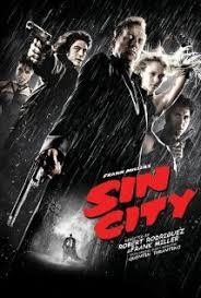 Sin City: A Cidade do Pecado Dublado