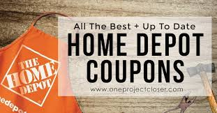 Coupon Codes For Home Decorators Home Depot Coupons Coupon Codes 10 Off Sales October 2017