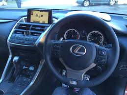 lexus mobiles india 2015 lexus nx 200t interior walk around review youtube