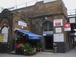 St. James Street railway station