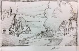 Mural Painting Sketches by Uncategorized The And Jane Art Co