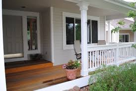 Design My Home by Adding A Porch To My House Home Design Ideas