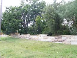 Stone Cladding For Garden Walls by Mark Lanning Landscapes Paving Northern Beaches Retaining
