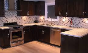 Backsplash For Kitchens Self Adhesive Backsplash Tiles Hgtv Inside Kitchen Backsplash