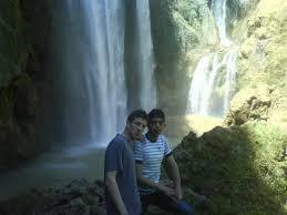 moi et amine a Sidi Ouadah - my blog - 2475488941_1